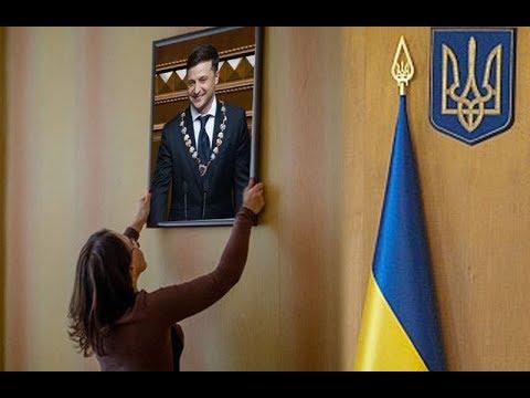 mistotvpoltava: Чи має висіти портрет Президента в кабінетах