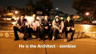 He is the Architect - zombies mp3 :D