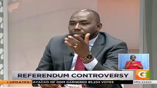 NEWSNIGHT:  Is it Wanjiku's or politicians' referendum?
