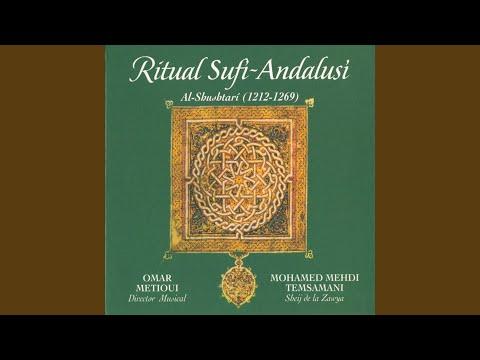 lV. Al-'Imára, Danza Sufí o Hadra (Éxtasis o Trance) Tab', al-Hiyáz al-Kabír: Fa- Uy Alá...
