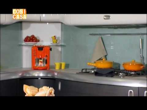 Arredare la cucina