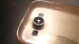 Микроскоп своими руками из телефона и вебкамеры