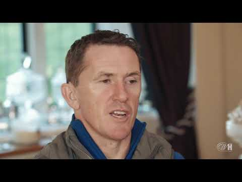 The Real McCoy  - Paddy Barclay exclusive interview with Sir Anthony McCoy