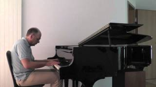 Johannes Brahms Intermezzo A Major Op 118 No 2