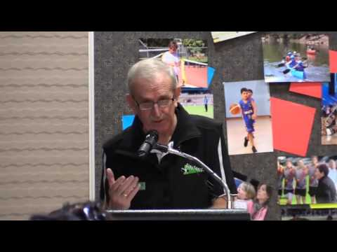 Intro & Welcome to the Aboriginal Sport Gippsland Conference