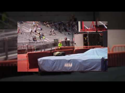 2016 Portland Track Festival - Girls 1500 meter run