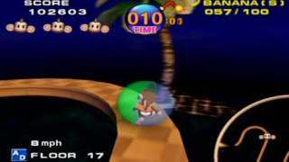Super Monkey Ball (Advanced Stages) - Nintendo Game Cube