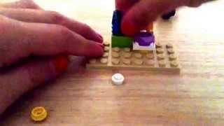 Budowanie Plaży Z Lego Friends