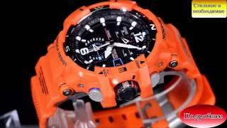 Офигенные часы Casio G-Shock GW-A1100R-4A. Купить часы.(Купить наручные часы Casio G-Shock GW-A1100R-4A Вы можете здесь: http://megatube.pro/?p=141 Шикарные наручные часы Casio G-Shock ..., 2015-02-16T11:38:48.000Z)