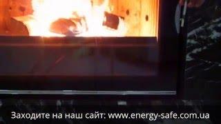 Отопление дома камином с водяным контуром(, 2016-01-26T13:50:38.000Z)