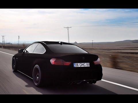 Gmg garage bmw m4 velvet black wrap youtube for Garage bmw chambery 73