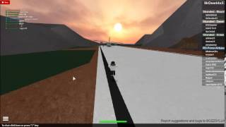 Episode 1 : Rescue Mission ! Roblox FR