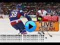 Live Lausanne vs EHC Kloten Hockey 2016