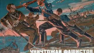March of Stalin's Artillery[medley]