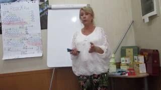 RedeX Наталья Кицарская 25 06 2016 часть 1