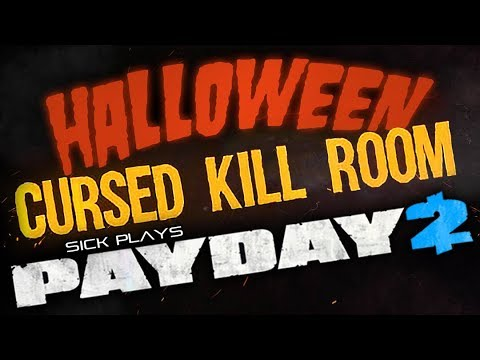 Payday  Cursed Kill Room