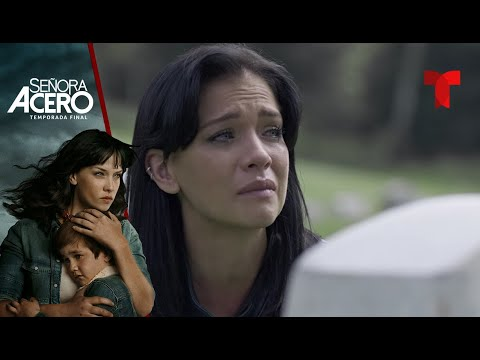 Señora Acero 5 | Capítulo Final | Telemundo