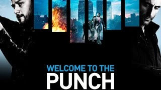Welcome to the Punch (2013) Mark Strong & James McAvoy killcount