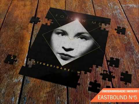 Eastbound No. 5 - Album teaser