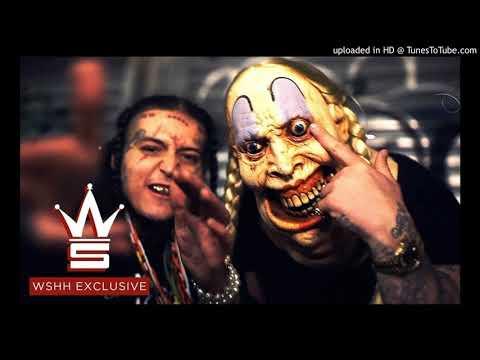 SosMula & Bonez MC - 1K Shotz (Instrumental) (BEST ONE ON YOUTUBE)