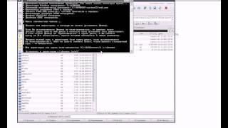 Установка Denwer cms DataLife Engine(DLE) | Видео урок 1.2