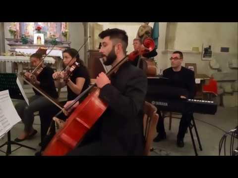 20170806 Gli Armonici, Concerto di San Chiaffredo - Crissolo