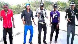 "FULL FX TEAM-|Introduce..New Dance "" ROUND D WORL "" 