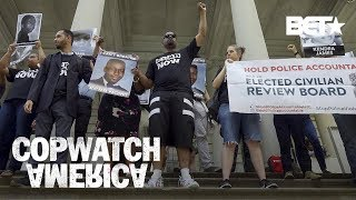 New York Activists Explain What Motivates Them To Copwatch | Copwatch America