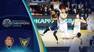 Le Mans v UCAM Murcia - Highlights - Basketball Champions League 2018-19