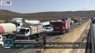 مصر العربية | مقتل  3 جنود أتراك في تفجير جنوب شرقي البلاد