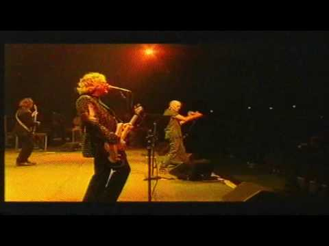 R.E.M. - Finest Worksong live @ Glastonbury '99