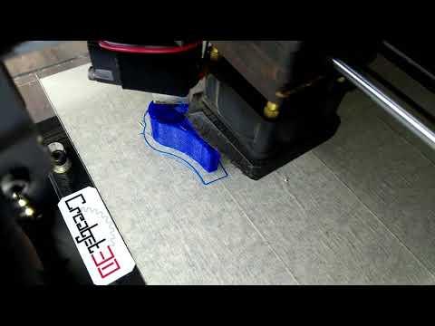 Indian 3d printer. Delhi# 3d printing. Creatjet3D