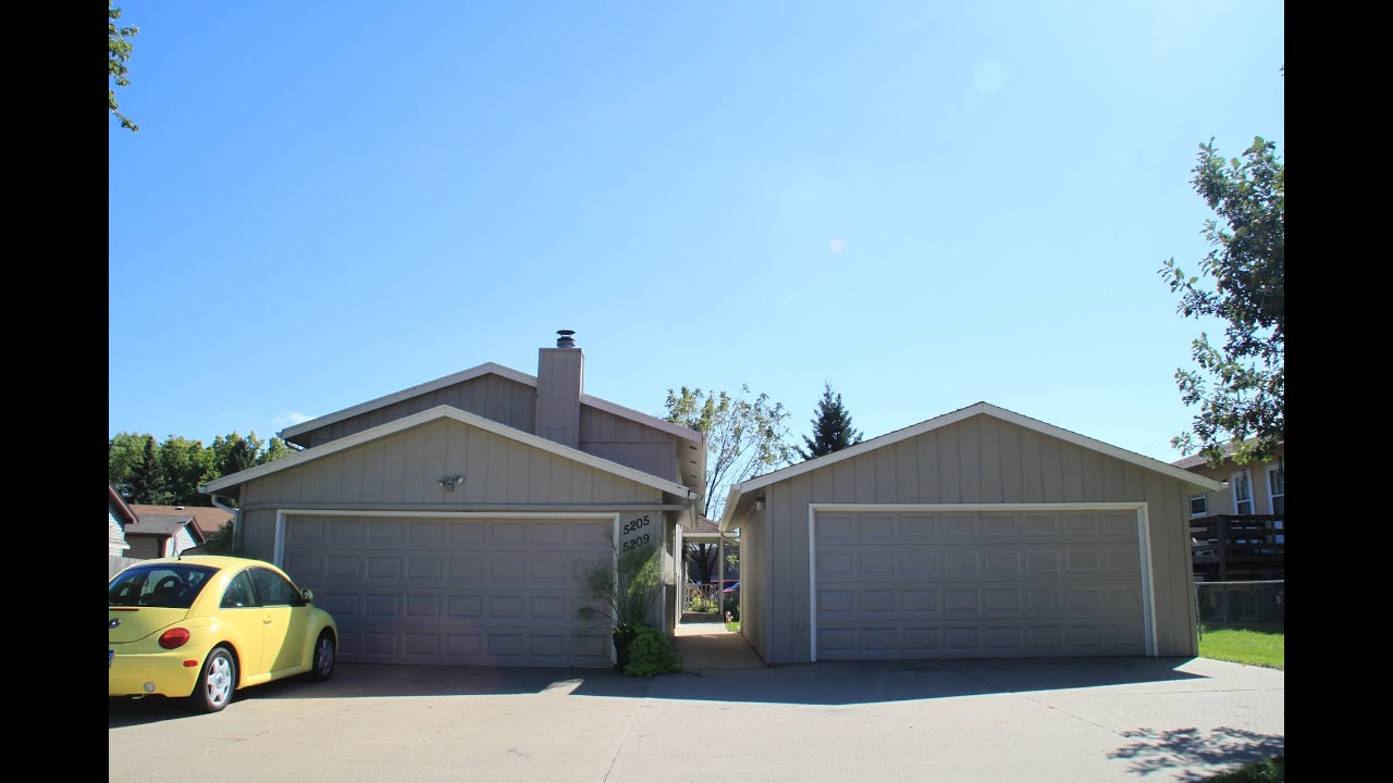 Sioux Falls Property Management 5209 W 39th Street