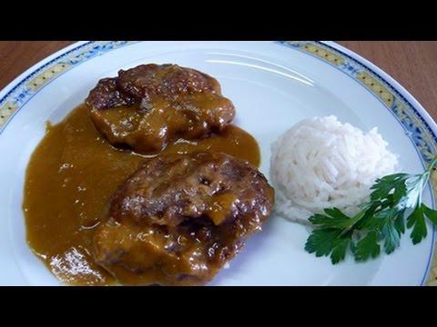 Como Cocinar Carrilleras De Cerdo   Carrilleras De Cerdo Iberico Al Pedro Ximenez Youtube