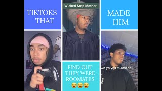 Download Tiktoks That Made Him Find Out They Were Roomates