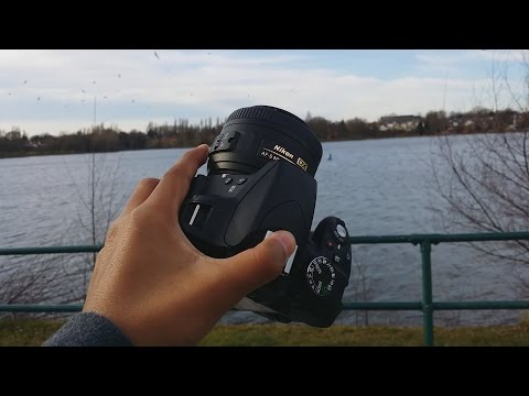 Nikon D3300 Full Review + Sample Photos & Videos