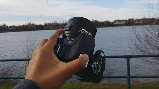 Nikon D3300 Full Review + Sample Photos & Videos