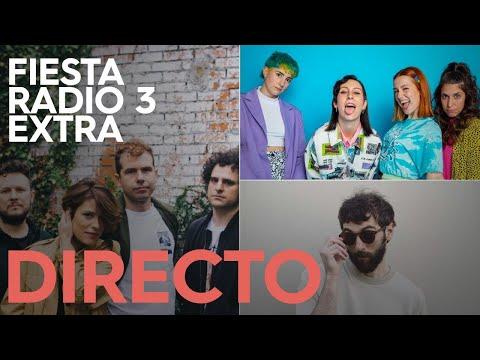 Fiesta Radio 3 Extra 2021