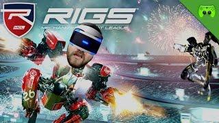 VR SHOOTER 🎮 RIGS