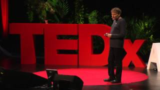 Our need to create: David Trubridge at TEDxAuckland video