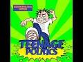 MxPx - Teenage Politics Full Album Cover By Kevin Mojica