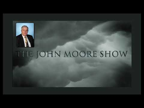 The John Moore Radio Show:  Friday, 1 March, 2019