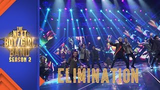 "Download Video All Finalist Performance ""Échame La Culpa"" I Elimination I The Next Boy/Girl Band S2 GTV MP3 3GP MP4"