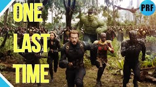 Marvel's Avengers: Infinity War Plot Predictions (Part 1)