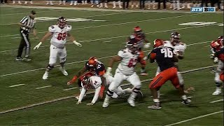 Illinois Forces Fumble and Recovers It vs. Western Kentucky