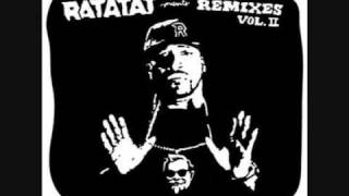 Party and Bullshit - Ratatat remix