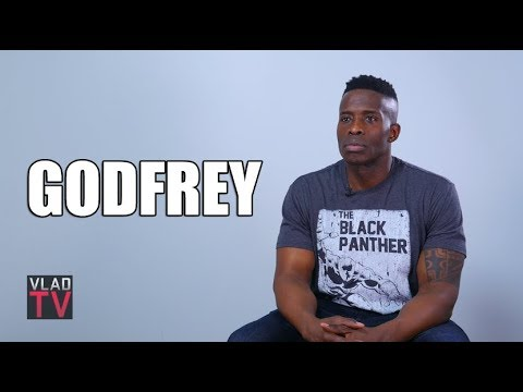 Godfrey: White People are Amazing with Racial Slurs, They're So Creative Part 5