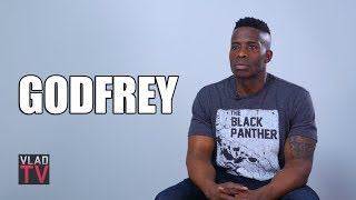 Godfrey: White People are Amazing with Racial Slurs, They're So Creative (Part 5)