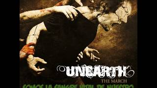 Unearth -The Chosen Letra Traducida