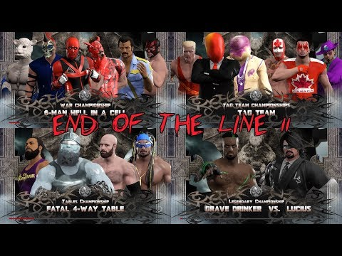 OGW Presents: End of the Line II | Part One